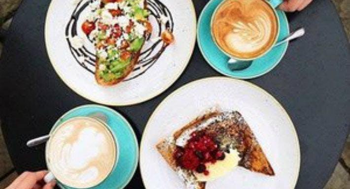 Mango's Cafe & Bar Exeter image 2