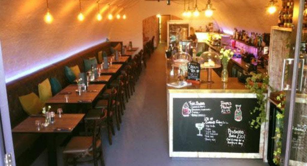Mango's Cafe & Bar Exeter image 1