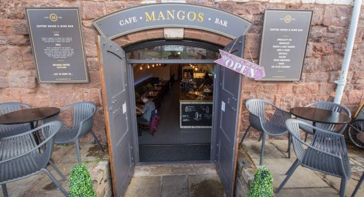 Mango's Cafe & Bar