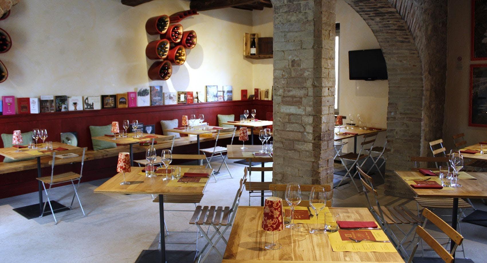 Alla Vecchia Fornace Perugia image 1