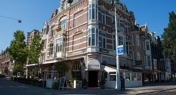 Brasserie Keyzer Amsterdam image 7