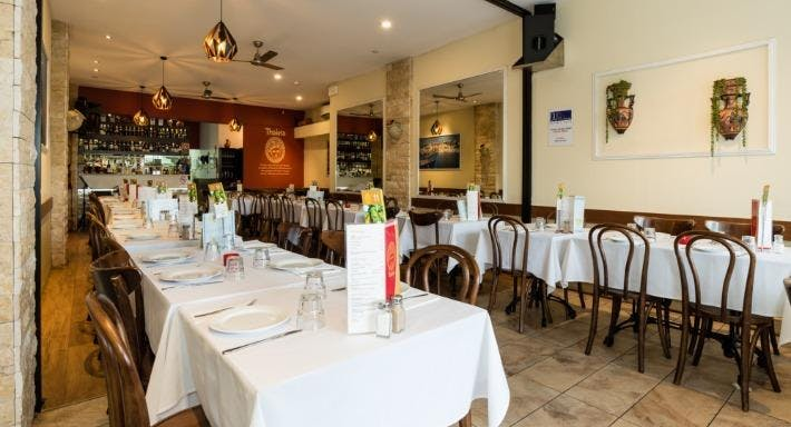 Thaleia Greek Taverna
