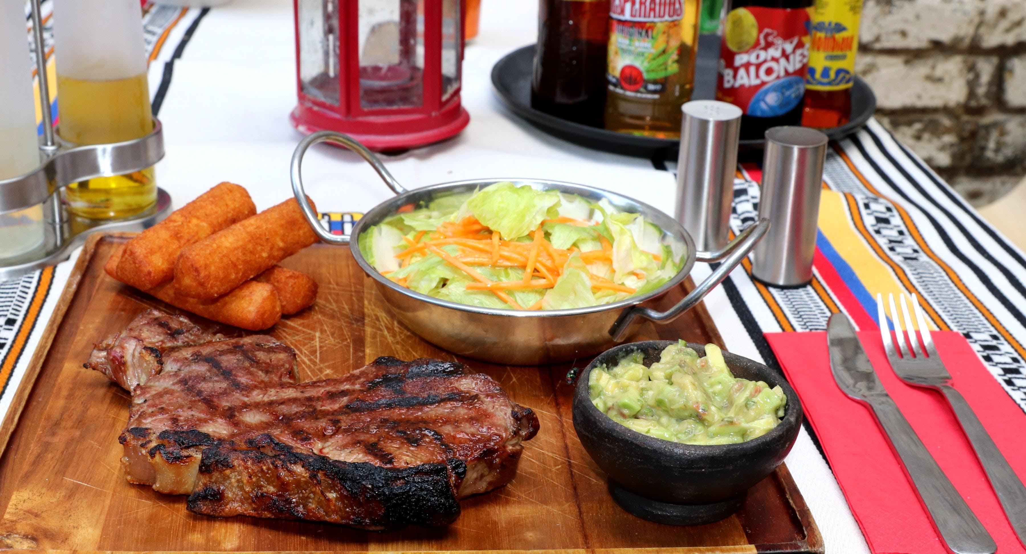 Amigos Mediterranean Restaurant