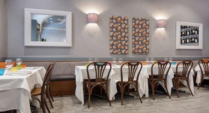 Doriani Solferino Restaurant Milano image 2