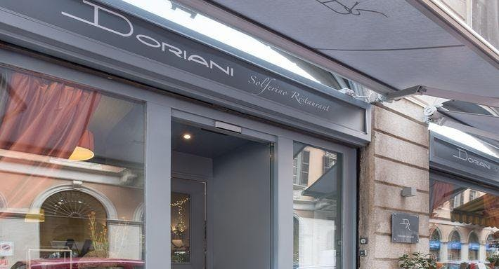Doriani Solferino Restaurant Milano image 1