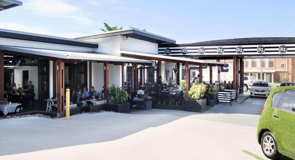 Cafe63 - Stanley Street Brisbane image 1