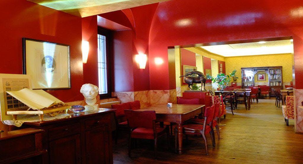 Caffè Del Tasso Bergamo image 1