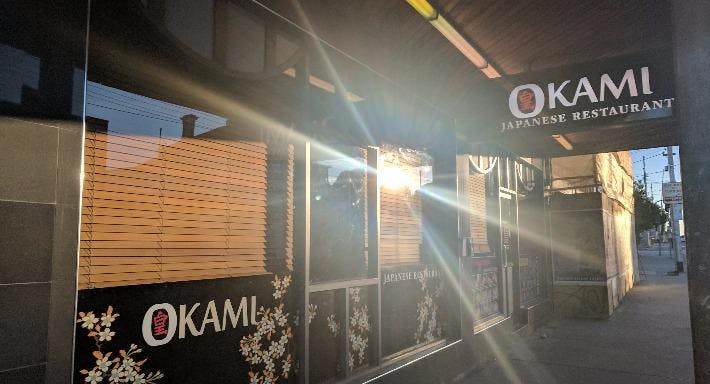 OKAMI - Brunswick