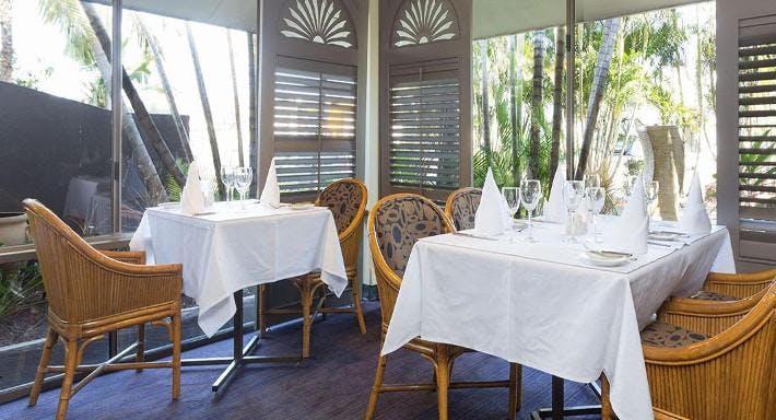 The Rocklily Restaurant - Virginia Hotel