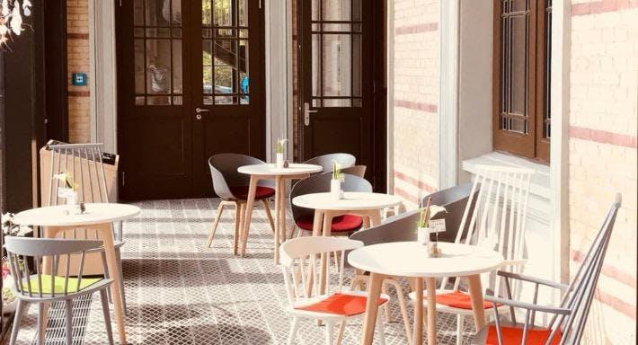 Café Kaffeebrenner Grevesmühlen image 1