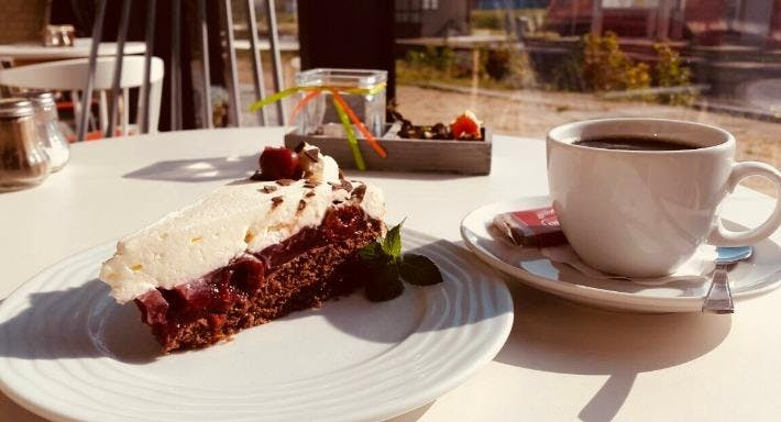 Café Kaffeebrenner Grevesmühlen image 3