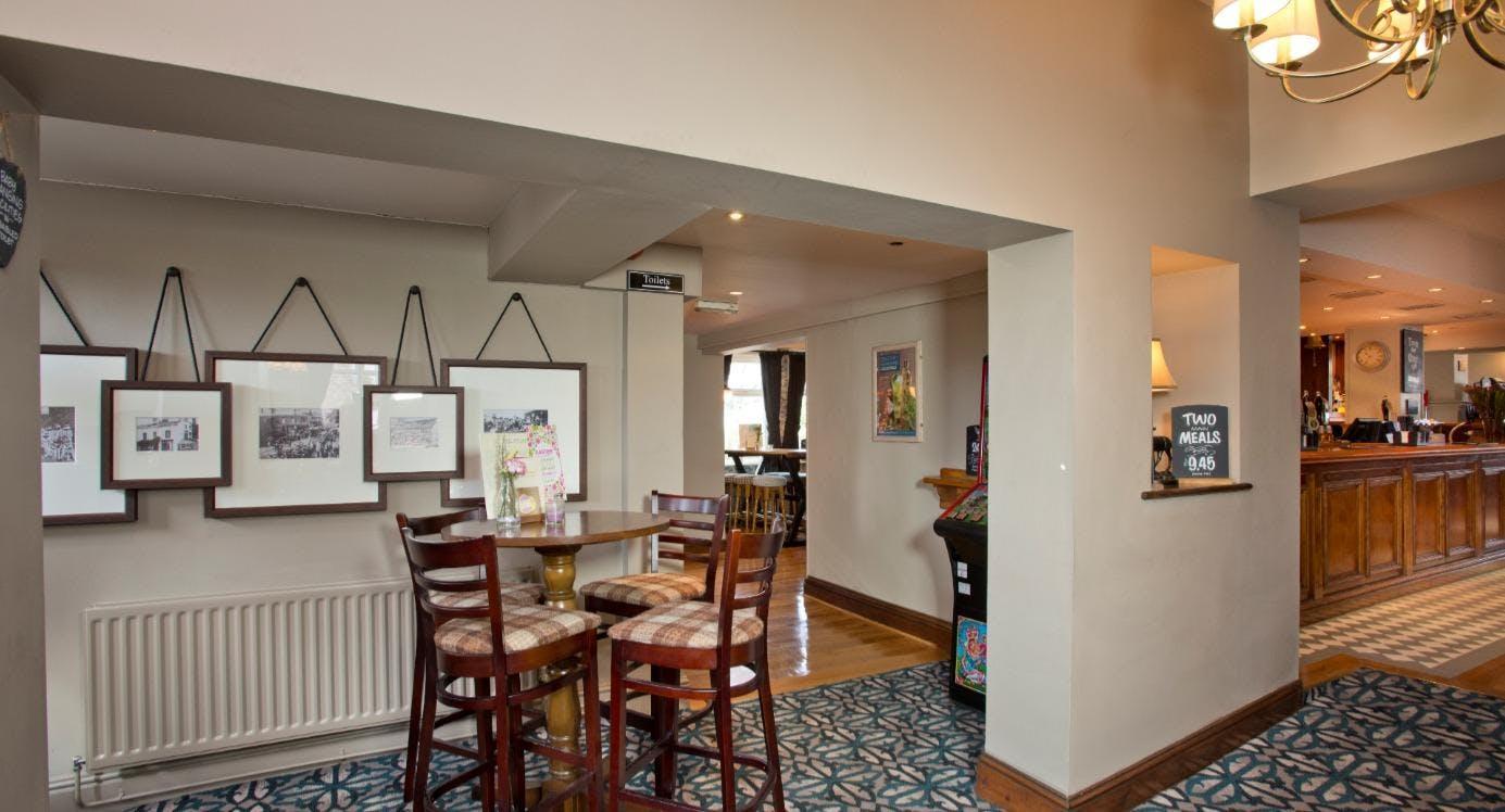 Photo of restaurant Buck Inn Sale in Ashton upon Mersey, Sale