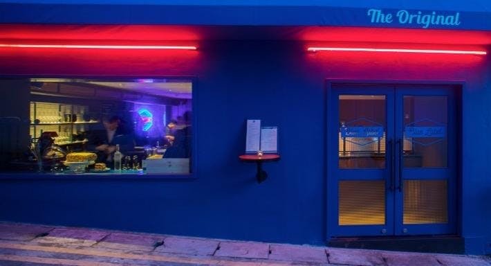 Blue Label Pizza & Wine - Ann Siang Singapore image 1