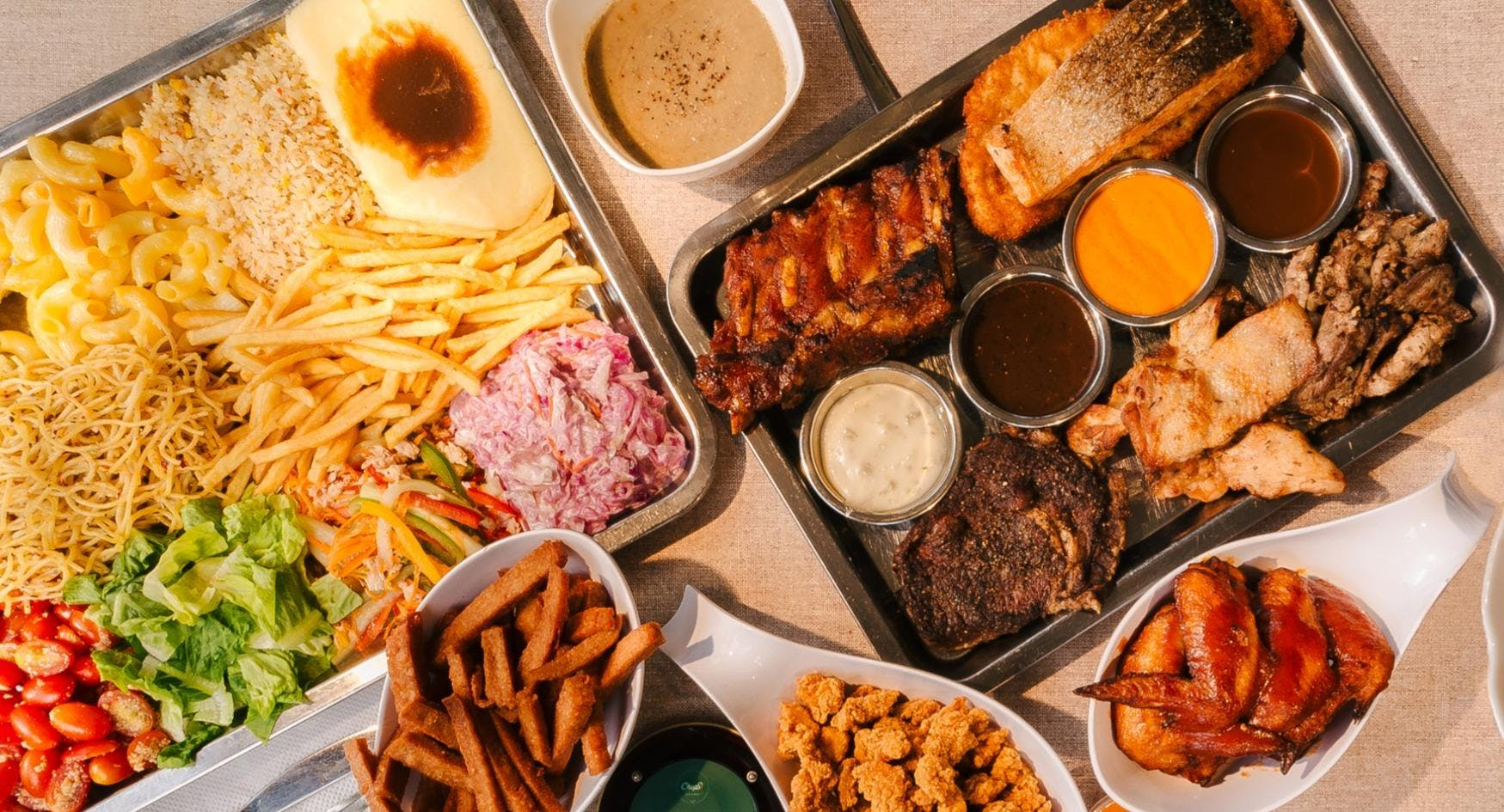 Chops Grill & Sides Singapore image 3