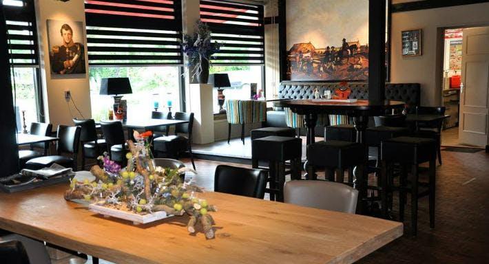 Cafe de Steen