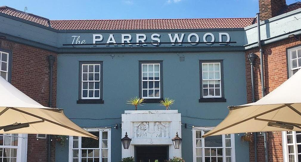 The Parrs Wood Manchester image 3
