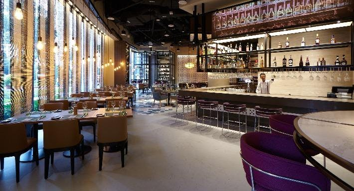 Winestone Restaurant Singapore image 2