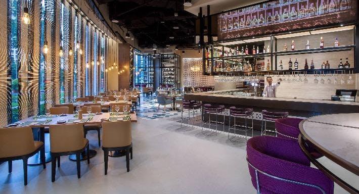 Winestone Restaurant