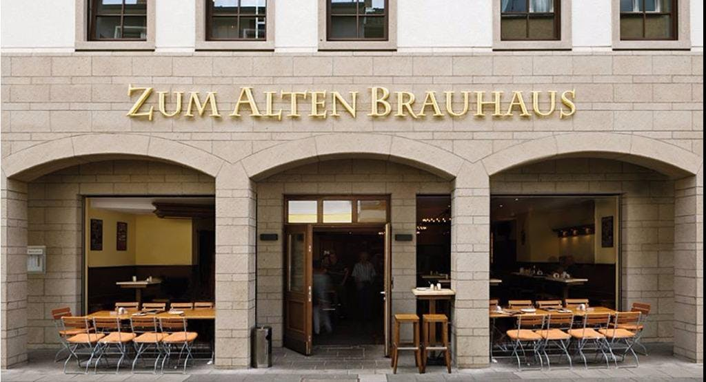 Zum alten Brauhaus Köln image 1
