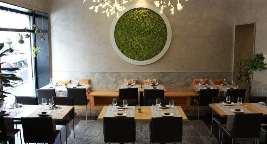Gifuto Fusion Restaurant