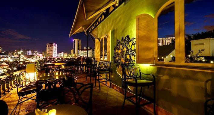 Aria Roof Bar