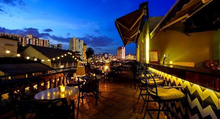 Aria Roof Bar Singapore image 3