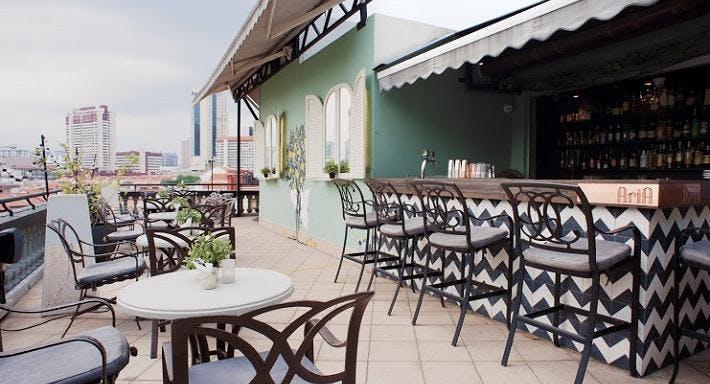 Aria Roof Bar Singapore image 4