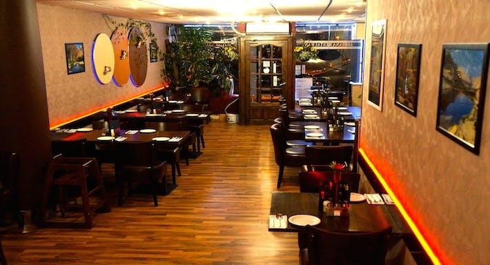 Ashiana Persian & Afghani Restaurant