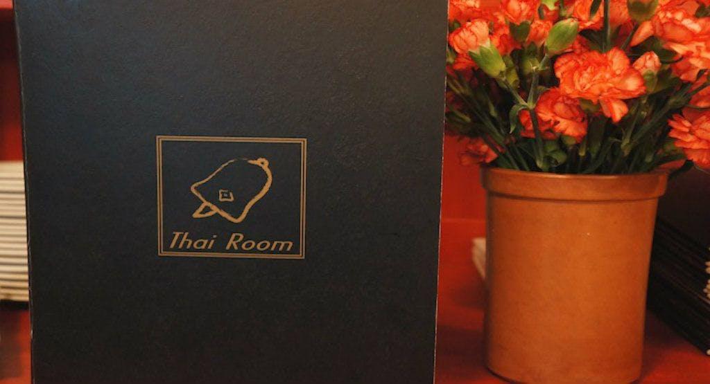 Thai Room Restaurant London image 1