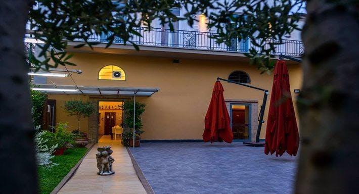 Braceria Bocca Di Bacco Napoli image 10