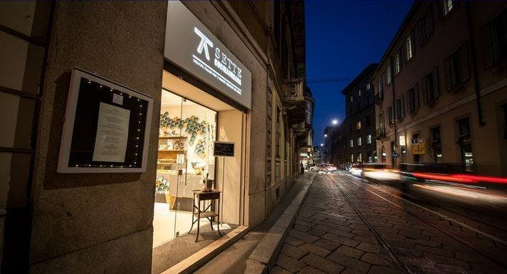 Sette Cucina Urbana Milan image 2