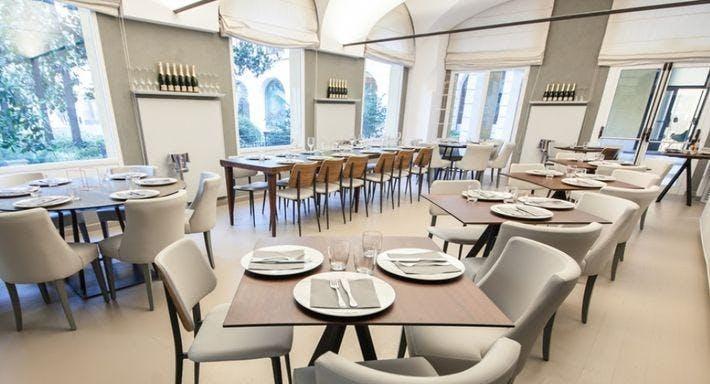 Sette Cucina Urbana Milan image 1
