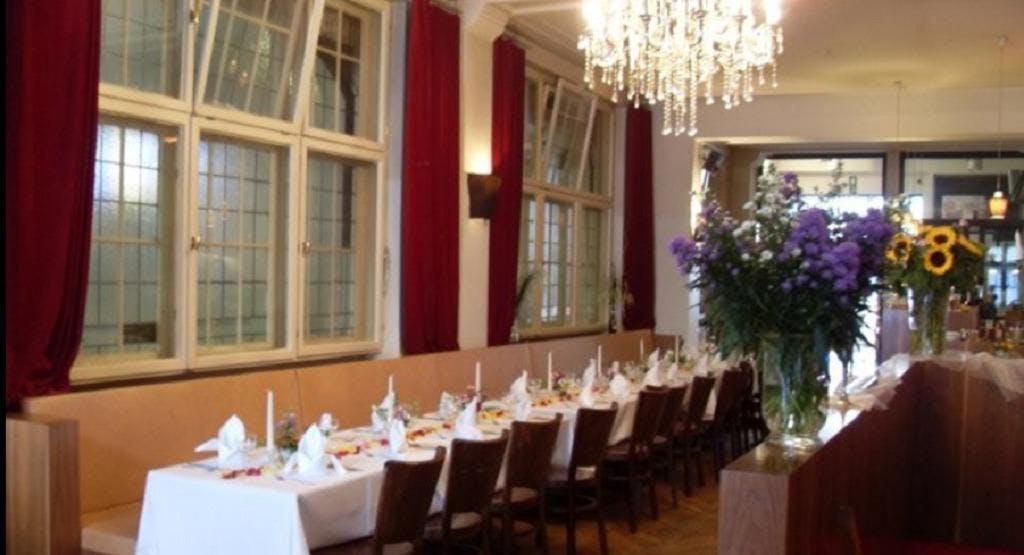 Cafe Hofperle Berlin image 1