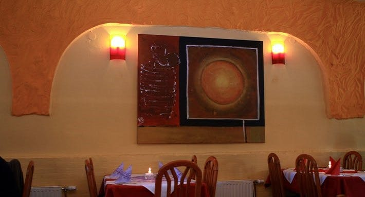 Restaurant Si Berlin image 1