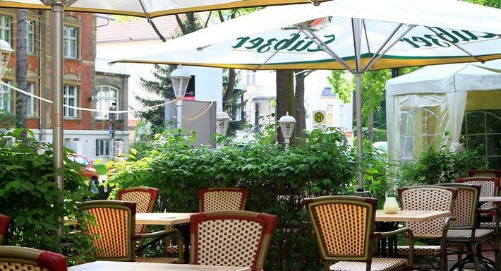 Restaurant Si Berlin image 2