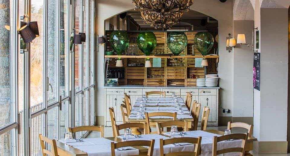 Casa Mia - Antigua Restaurants