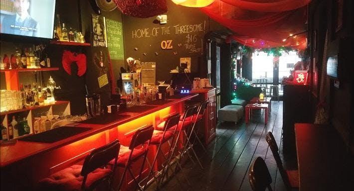 Dorothy's Bar