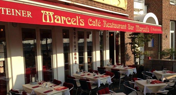 Restaurant Café Marcel´s Düsseldorf image 1