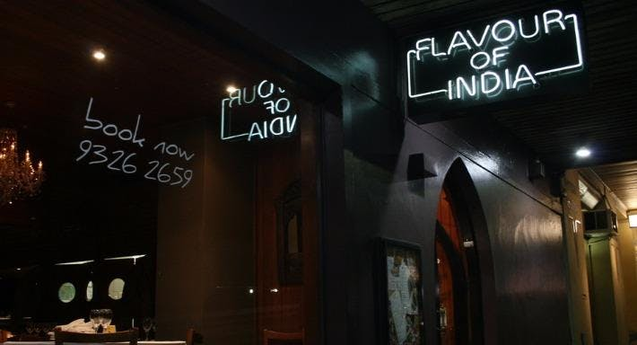 Flavour of India Sydney image 2