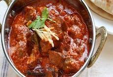 Restaurant Flavour of India in Edgecliff, Sydney