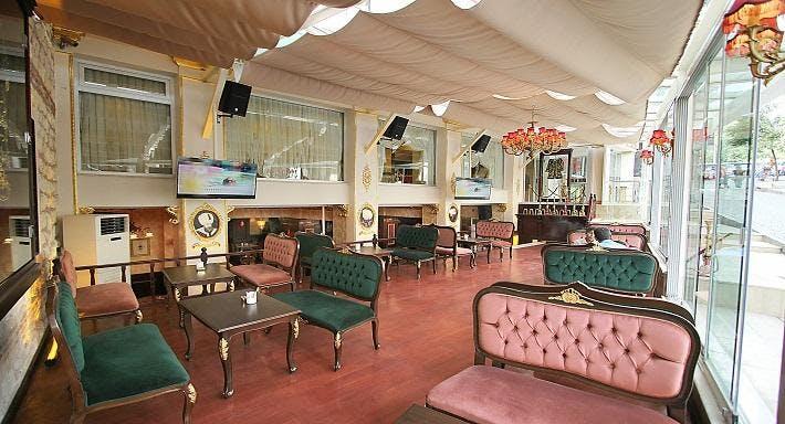 Harem's Cafe & Restaurant İstanbul image 1