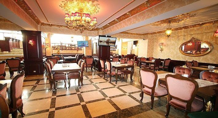 Harem's Cafe & Restaurant