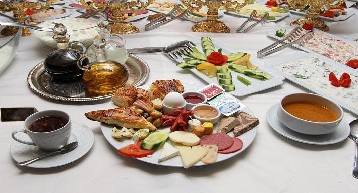 Harem's Cafe & Restaurant İstanbul image 6