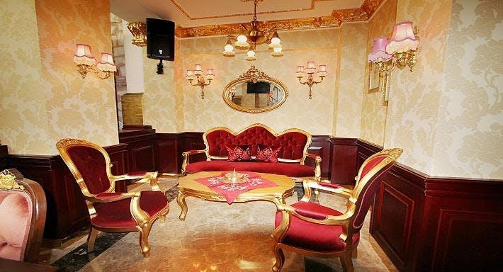 Harem's Cafe & Restaurant İstanbul image 4