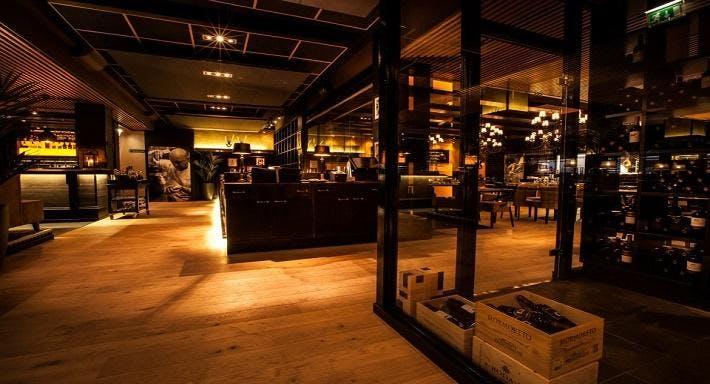 Stefan's Steakhouse Helsinki Helsinki image 8