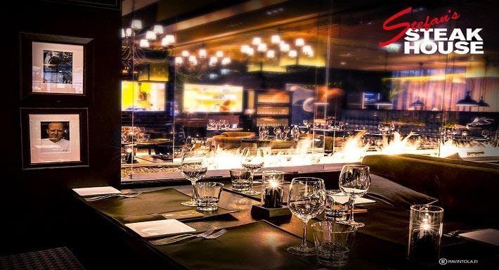 Stefan's Steakhouse Helsinki Helsinki image 10