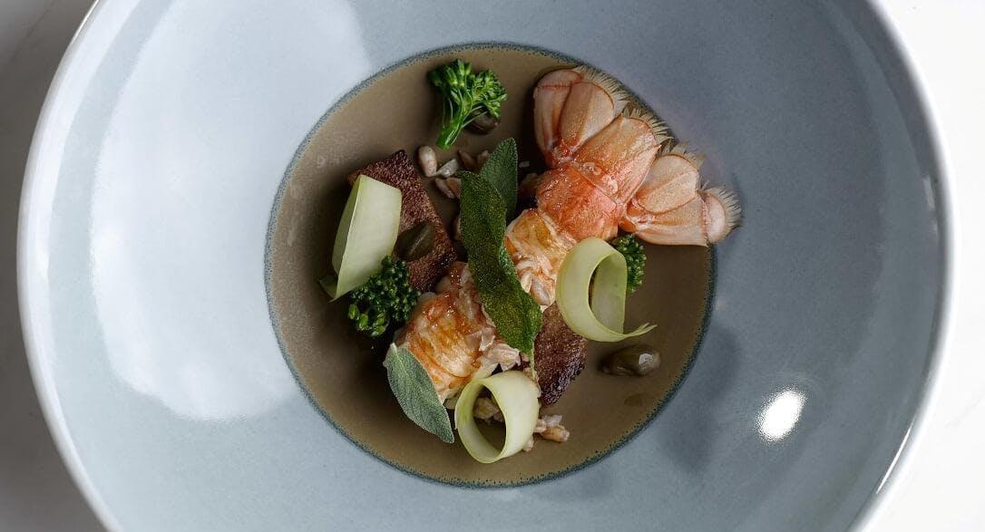 Restaurant JAG Singapore image 1