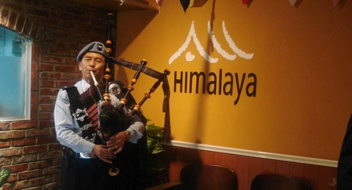 Himalaya Restaurant 喜瑪拉雅餐廳 - Wan Chai灣仔 Hong Kong image 6