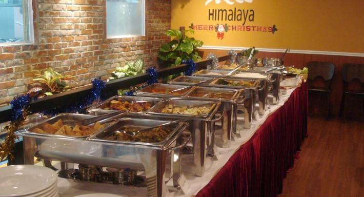 Himalaya Restaurant 喜瑪拉雅餐廳 - Wan Chai灣仔 Hong Kong image 4