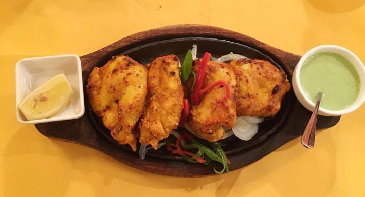 Himalaya Restaurant 喜瑪拉雅餐廳 - Wan Chai灣仔